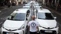 Taxistas bloquean principales ciudades de España y buscan tregua tras 5 días de paro