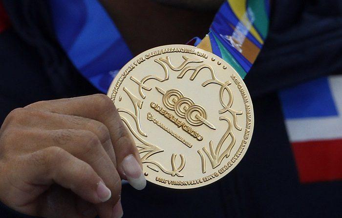 Estas son algunas de las cifras que deja hasta el momento la edición XXIII de los Juegos Centroamericanos y del Caribe, que se disputarán hasta el 3 de agosto. EFE