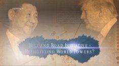 La Iniciativa china del Cinturón y la Ruta está captando la atención