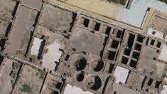 Restos óseos en España apuntan a que los romanos tenían industria ballenera