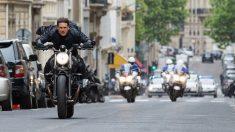 """Mission: Impossible – Fallout"" aterriza en la cartelera estadounidense"