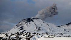 ¿Puede erupcionar el volcán de Chillán? Hay alerta naranja por su actividad sísmica
