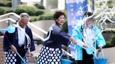 ¿Cómo se prepara Japón para los Juegos Olímpicos de 2020 con temperaturas de 40 grados?