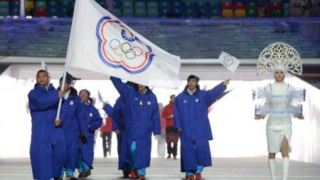 Taiwán critica a Beijing por violar el espíritu olímpico después de cerrar sus Juegos de la Juventud 2019