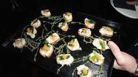¿Caviar o lengua de ternera?, los fans disfrutan del verdadero sabor de Rusia