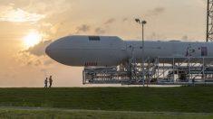 2.ª revolución del silicio en marcha: impacto de la tecnología espacial en la seguridad y los negocios