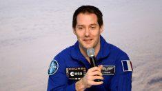 Astronauta que hace soñar a los niños con el espacio nos cuenta su historia