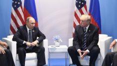 Estados Unidos se retira formalmente del Tratado de Misiles con Rusia