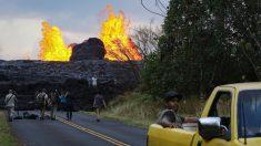 Erupción en Hawái podría durar años y destruir nuevas áreas de comunidades no evacuadas