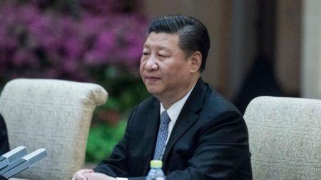 Incertidumbre política en Beijing a medida que se acerca reunión política anual