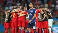 Mundial Rusia 2018: Bélgica 3 – Japón 2, los belgas dan vuelta el partido y clasifican a último momento