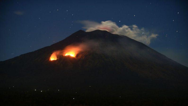 Crédito: SONNY TUMBELAKA/AFP/Getty Images