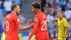 Mundial Rusia 2018: Suecia 0 – Inglaterra 2, el balón parado fue la llave del triunfo para los ingleses