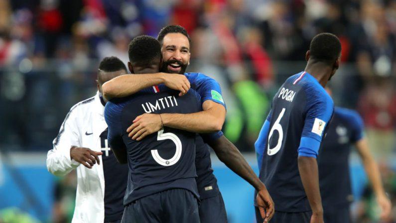 Mundial Rusia 2018: Francia 1 – Bélgica 0, después de 12 años, la Bleu llega a la final