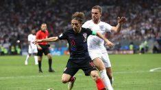 Modric, el cerebro de la selección croata arriesga 5 años de prisión después del mundial