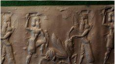 Las permanentes lecciones de 'La Epopeya de Gilgamesh'