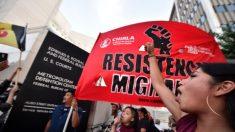 El movimiento Occupy volvió y esta vez es marxismo explícito