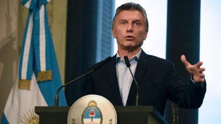 Argentina necesita una amputación