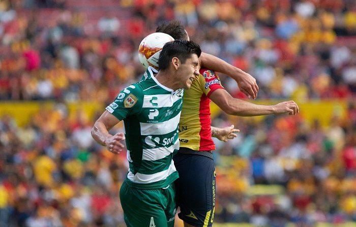 Los Monarcas de Morelia vencieron hoy 3-1 al campeón Santos Laguna y sumaron su primera victoria en el torneo Apertura 2018 del fútbol mexicano, en el arranque de la segunda jornada. EFE