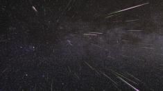 Estos son los fenómenos más hermosos para observar en los cielos de agosto