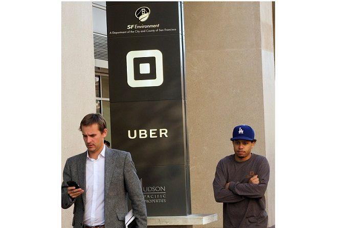 La compañía Uber es objeto de una investigación por parte de la Comisión de Igualdad de Oportunidades en el Empleo (EEOC, por su sigla en inglés) de EE.UU. por acusaciones sobre desigualdad de género, informó hoy The Wall Street Journal EFE/Archivo