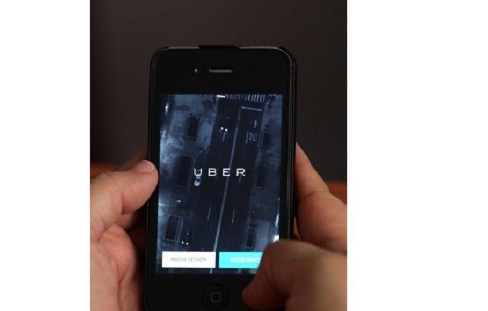 Sancionan a Uber, Easy Taxi y Cabify por publicidad engañosa en México. EFE/Archivo