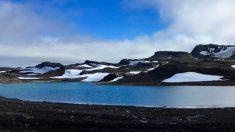 La capa de hielo de la Antártida se derrite 3 veces más rápido en los últimos años