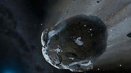 Científicos quieren detener un asteroide que podría impactar la Tierra en 2135, este es el plan