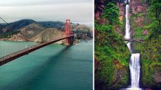 10 magníficos puentes de todo el mundo que te dejarán sin aliento