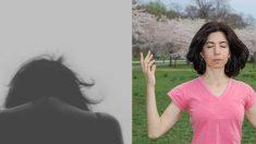 Esta psicóloga supera el aborto espontáneo y sus enfermedades, gracias a una disciplina espiritual