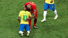 Mundial Rusia 2018: Brasil 1 – Bélgica 2, la canarinha dominó el balón pero los belgas sorprendieron