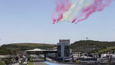 El Circuito de Jerez acogerá tres años más el Mundial de motociclismo
