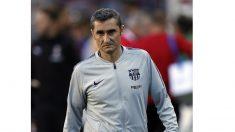 El entrenador del FC Barcelona analiza la gira