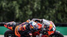 Moto GP Segunda victoria del año para Oliveira, nuevo líder del mundial