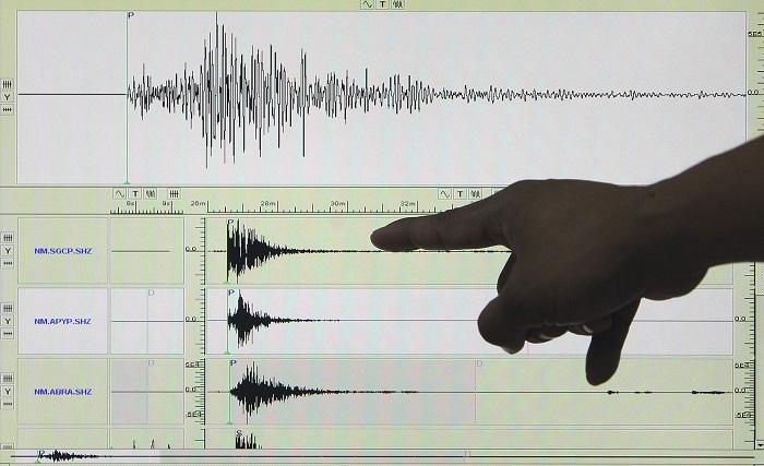 Un sismo de magnitud 3,3 en la escala de Richter fue percibido este lunes en la provincia oriental de Santiago de Cuba. EFE/Archivo