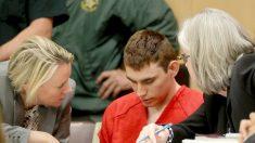 """El autor de la matanza de Parkland asegura que escuchaba una voz """"diabólica"""""""