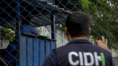 Bolivia defiende ante la CIDH actuación de militares en muertes de noviembre