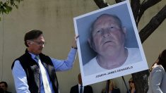 Acusan al asesino en serie de Golden State de una nueva muerte