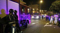 El hospital de Tenerife aumentará la seguridad tras el fuego intencionado