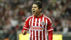 El Guadalajara vence al Veracruz con par de goles de López