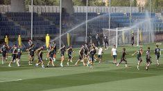 El reto de Real Madrid arranca ante el Getafe
