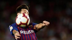 Messi despierta al campeón