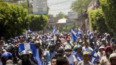 Antiguos bastiones sandinistas anuncian protestas contra Ortega en Nicaragua
