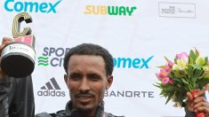 La etíope Degefa encabeza a favoritas en el Maratón de la Ciudad de México