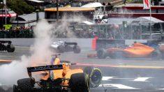 """Alonso: """"Nadie choca aposta, pero hay que saber hacer salidas"""""""