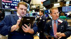 Wall Street cierra con ganancias y más récords del S&P 500 y Nasdaq