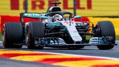 Monza acogerá un nuevo duelo Hamilton-Vettel en la penúltima prueba europea