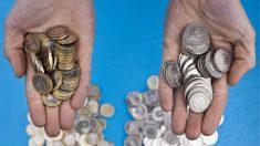En España los pensionistas destinan más del 70 % de sus ingresos a la vivienda