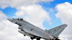 """""""Gracias a Dios nadie resultó herido"""": españoles lanzan misil por error en Estonia"""