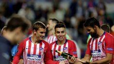 El Real Madrid pierde con el Atlético Madrid una final internacional 18 años después